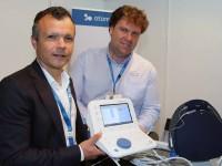 Otometrics estuvo presente en el XIV Congreso de AEDA