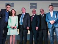 Distinciones y premios en la gala de la Asamblea Cione