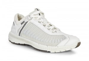 ecco shoes blanco
