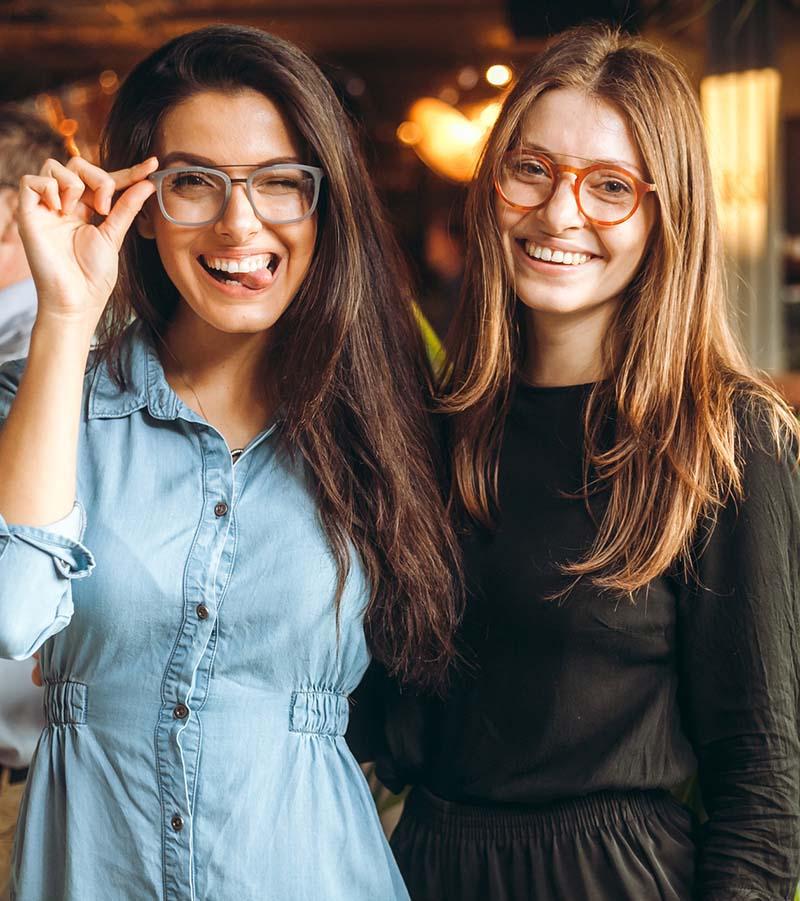 0eb9b1e47c Las monturas para gafas graduadas ya tributan al 10% de IVA