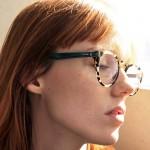 Calvin Klein By Marchon: Una mirada sensual y sofisticada para la mujer