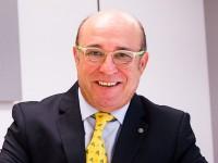 Carlos Otero, director general de Visionlab