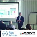 Connecta presentó su proyecto de audiología en Alicante