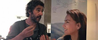 Diego Guerrero y ReSound Assist: al éxito se llega desde innovación y el trabajo en equipo