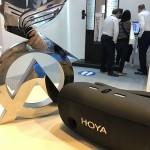 La aplicación Hoya Vision Simulator gana el premio al Producto Óptico del Año