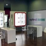 OPTIMIL DISCOUNT refuerza su presencia en Galicia