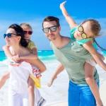 ¿Proteges la vista de tus niños en verano?