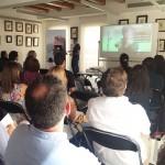 ReSound concluye en Madrid su exitoso Road Show de presentación ReSound Linx 3D