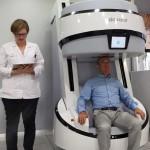 Visionlab revoluciona el diagnóstico visual con la tecnología EVA