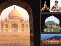 La aventura para los clientes de Prats, este año en la India