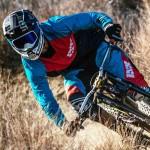 backland dirt de adidas Sport eyewear, nueva máscara para los amantes de la bici de descenso