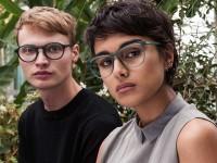 neubau eyewear lanza los primeros modelos producidos con material orgánico y renovable
