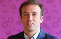 Jorge Molares, director de expansión de OPTIMIL