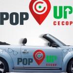 CECOP comienza la gira Pop Up, sus eventos de compra itinerantes