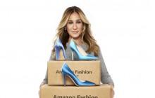 Amazon Moda y los zapatos de Sarah Jessica Parker