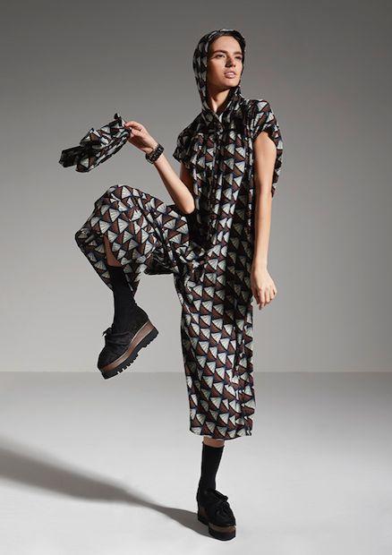 95bf8b8e37eb Anonyme Designers presenta para su colección Otoño-Invierno 2017/18  propuestas pensadas para mujeres que saben lo que quieren. La nueva  colección se compone ...