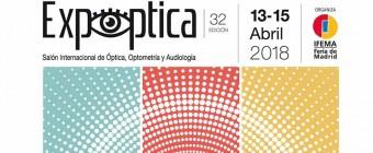 Expoóptica prepara su edición 2018