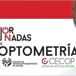 CECOP patrocina las segundas Jornadas de Optometría organizadas por el Colegio de Ópticos-Optometristas de Galicia