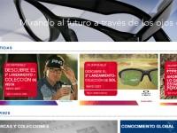 Luxottica lanza su nueva plataforma de formación online: MyLuxAcademy