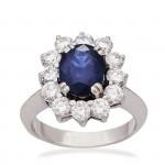 El anillo Lady Di de Eugenio Lumbreras