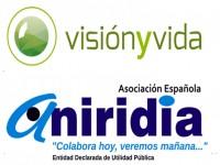 Visión y Vida, con Prats y Eschenbach Optik, colabora con los afectados por Aniridia