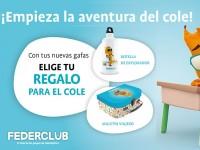 8bebe26fc3 Federópticos invita a renovar las gafas a los niños al inicio del curso  escolar