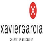 XAVIER GARCIA BARCELONA