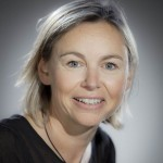 Amélie Morel, presidenta de Silmo