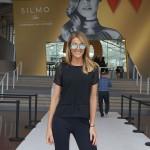Ana Hickmann Eyewear celebra su 15 aniversario en Silmo