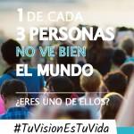 Essilor, con el Día Mundial de la Visión