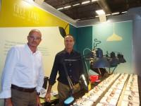 Visibilia España presenta Free Land BCN, su nueva marca, en Silmo París