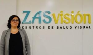 Lucia Nadal- Zas Vision