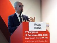 ReSound participa en el IV Congreso Europeo de Otorrinolaringología