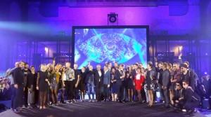 Premiados Silmo d or 2017