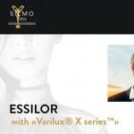 Essilor recibe el Silmo d'Or por Varilux X series, la lente progresiva diseñada para una nueva generación de présbitas