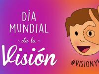 Visión y Vida y el Ministerio de Educación firman un convenio para la campaña Ver para Aprender en 2017