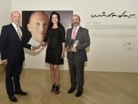 """El certamen de Pintura """"Miradas 2018″, organizado por la Fundación Jorge Alió, lanza las bases de su convocatoria"""