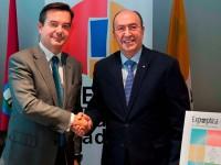 ExpoÓptica renueva su acuerdo de colaboración con el Consejo General de Colegios de Ópticos-Optometristas