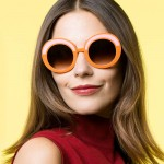 FACE A FACE, deslumbra con sus estilismos y color-blocking