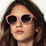 Liu Jo Kids Eyewear by Marchon, color y glamour para las niñas