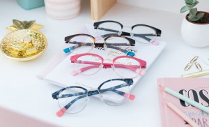 Mr Wonderful eyewear