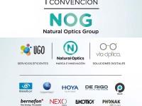 Natural Optics Group celebra su primera convención como grupo