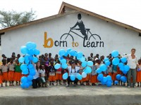 La Fundación Ruta de la Luz lanza un sorteo en Facebook para celebrar su 'Proyecto 100′