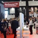 ReSound mostró su liderazgo en EUHA 2017