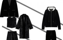 Benetton: Black Velvet Magic