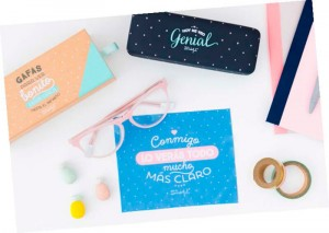 mr wonderful estuches