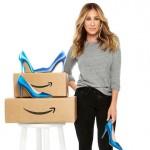Amazon moda ofrece la nueva colección de calzado otoño/invierno de sarah jessica parker