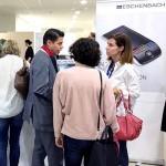 Eschenbach, presente en las Jornadas de la SEEBV y TifloInnova 2017