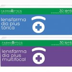 Farmaoptics lanza sus nuevas lentes Lensfarma Día Plus