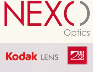 NEXO Optics